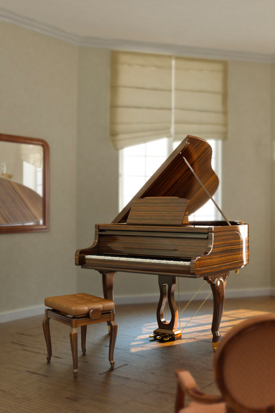 déménagement de pianos et objets encombrants